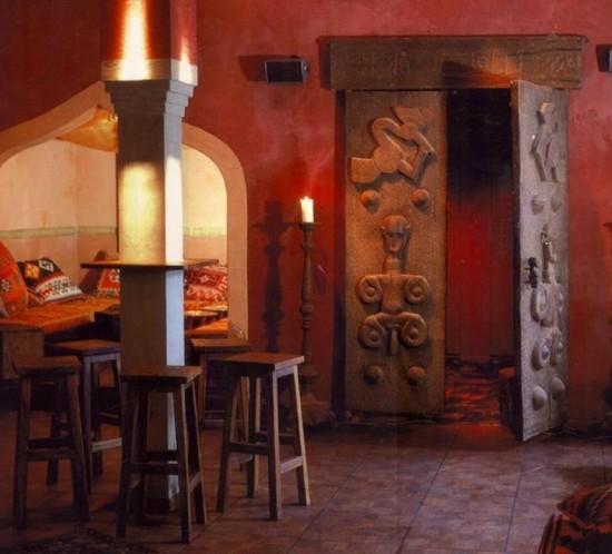 Purpur Bar - Zürich - Patrik Brunner