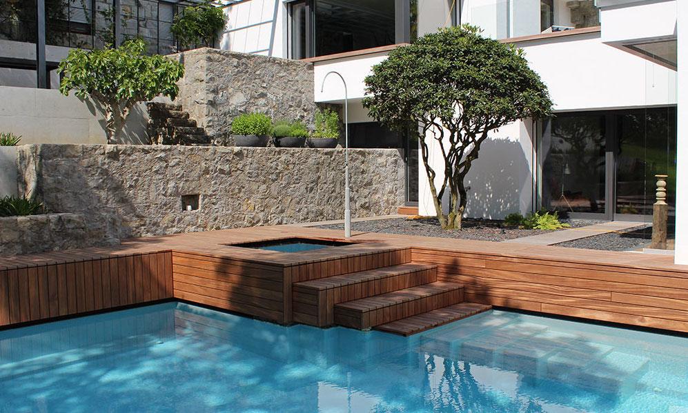Brunner Unique Design and Handcraft Garten
